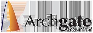 Archgate Logistics, Inc. Logo