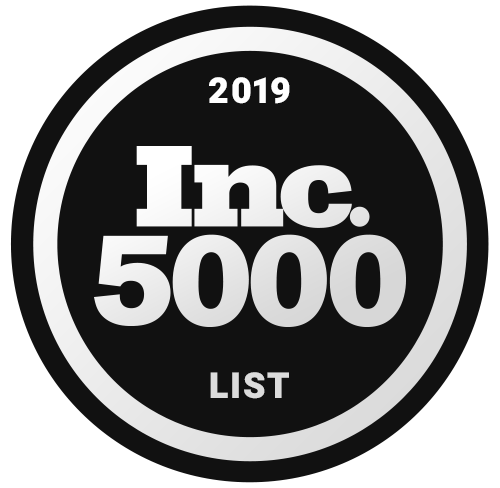 Archgate-Logistics Inc 500 - 2019